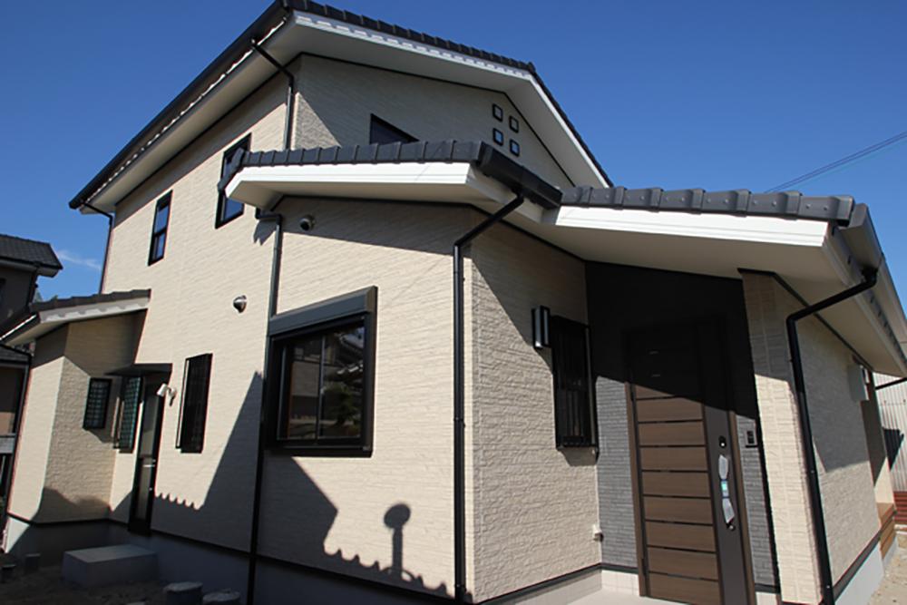 奈良で敷地を活かした木の家設計なら平野木材