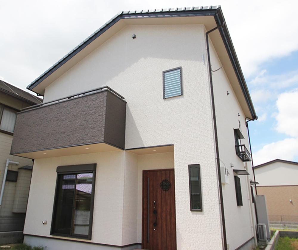 奈良でさくら無垢木の家 平野木材