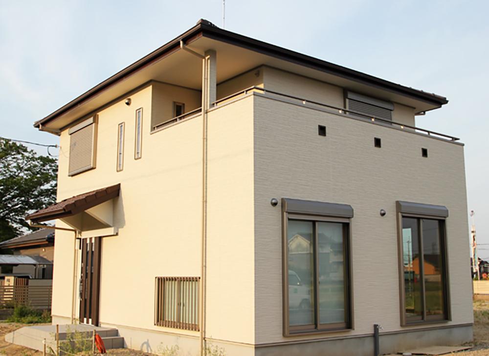 奈良で幸せ家族を育む木の家なら平野木材
