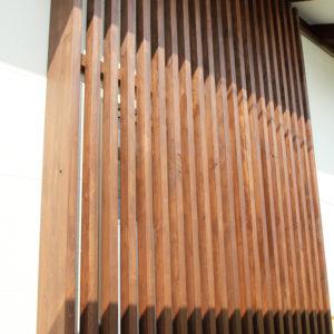 奈良で土地を活かした木の家なら平野木材 格子