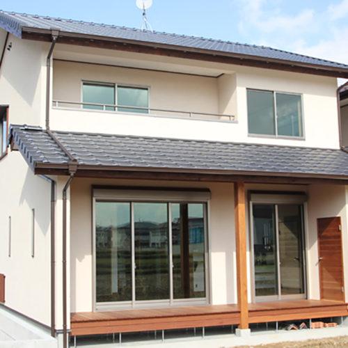 奈良で奈良の木を使った家なら平野木材