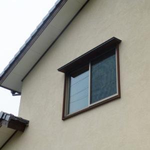 奈良で奈良の木を使った家なら平野木材 窓