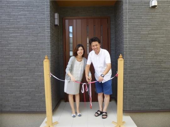 奈良で幸せを運ぶ平野木材