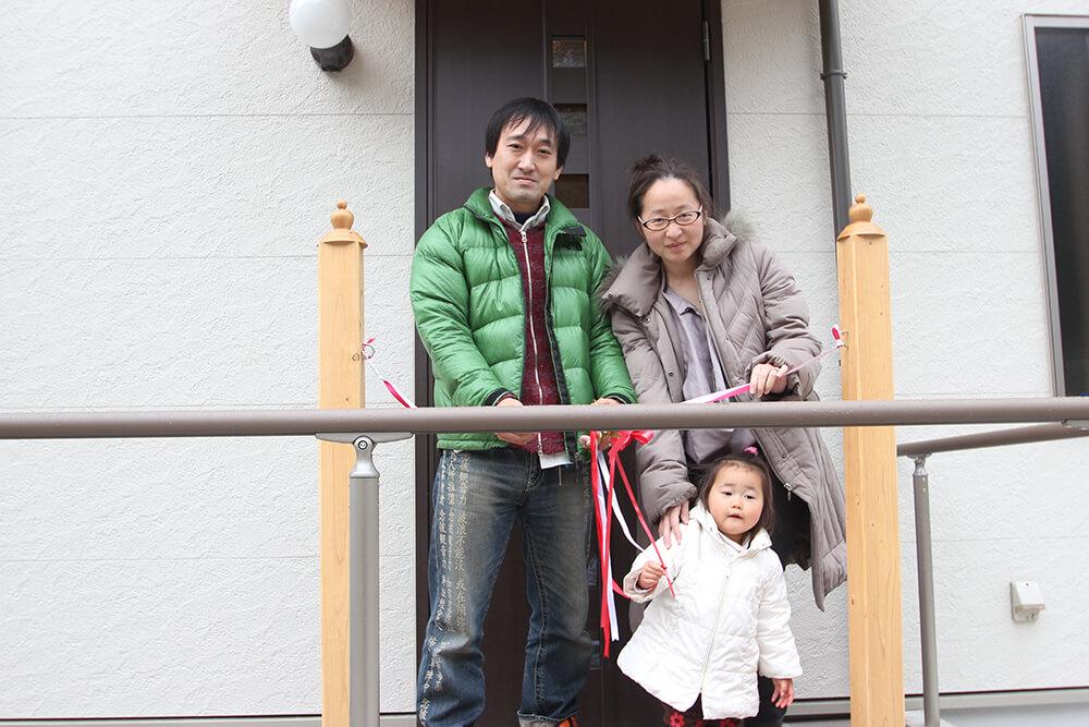 奈良で柔軟で対応力のある工務店なら平野木材