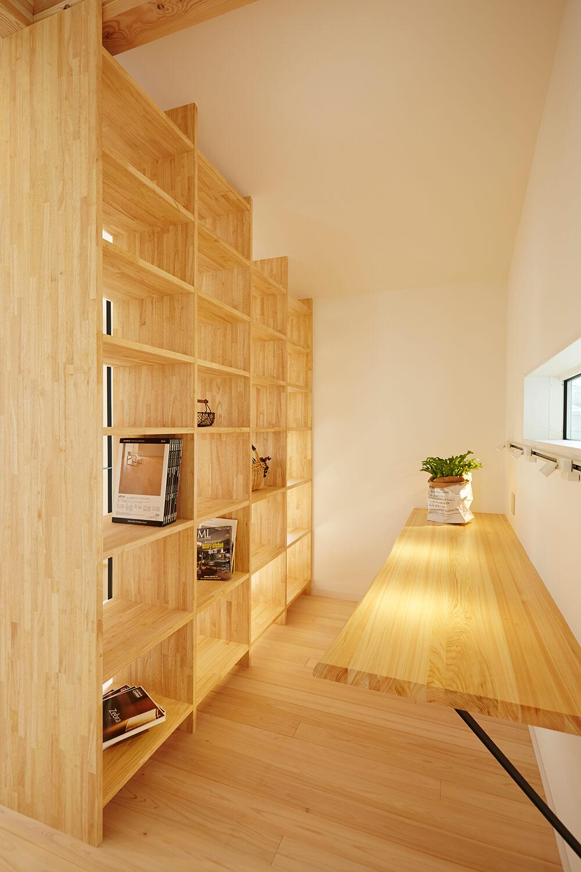 奈良で理想を現実にする工務店なら平野木材