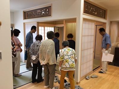 奈良木の家、奈良注文住宅、奈良工務店、自然素材、耐震、収納