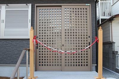 お引渡し 奈良木の家 奈良工務店