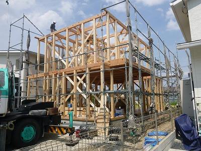 奈良木の家、奈良注文住宅、木の家づくり、自然素材、平野木材