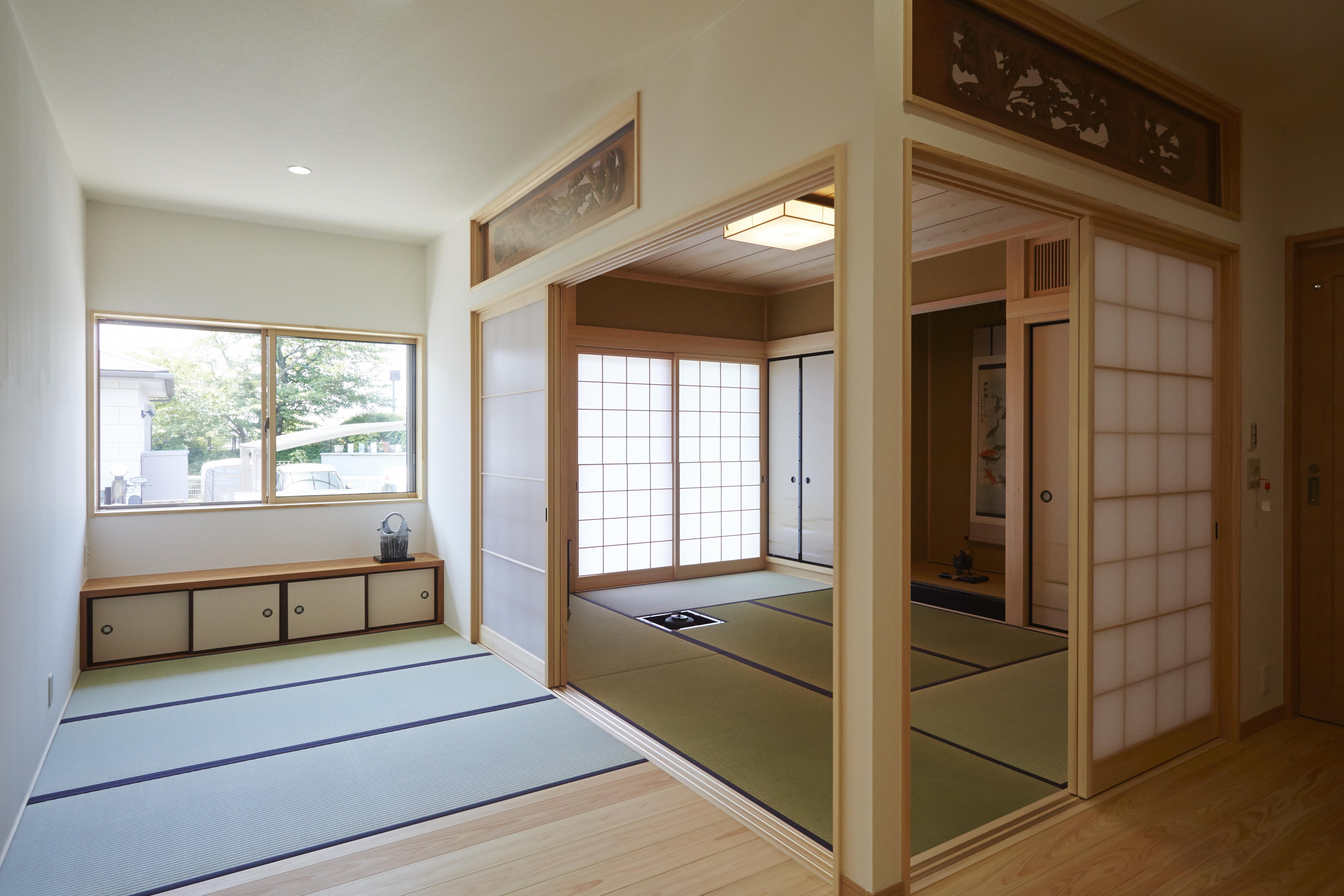 奈良で家づくりの的確なアドヴァイスなら平野木材