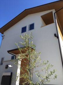奈良木の家、奈良注文住宅、憧れの工務店