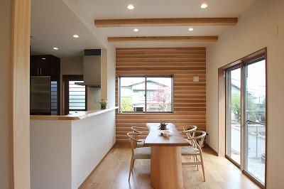 奈良木の家、奈良注文住宅、奈良自然素材、奈良パッシヴ、奈良の工務店、奈良収納