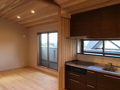 奈良木の家、奈良新築注文住宅、奈良の工務店、奈良収納家、奈良漆喰家