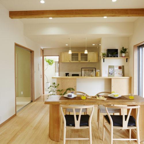 奈良で木が大好きなら平野木材