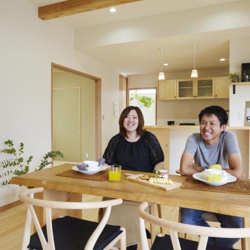 奈良で理想の木の家を建てるなら平野木材