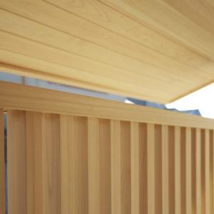 奈良の木の家 ネコと暮す木目 平野木材