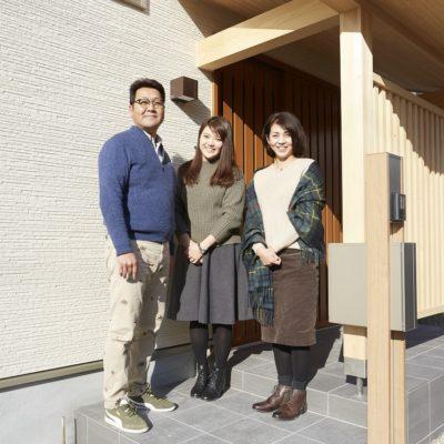 奈良で間違いのない工務店なら平野木材