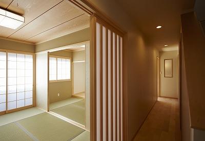 奈良の木の家、奈良の工務店、奈良注文住宅、棟上げ、耐震補強、断熱、パッシブ