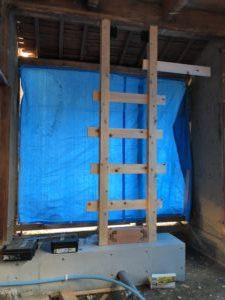 耐震補強、自宅リフォーム、奈良の木の家、奈良の工務店、奈良の注文住宅