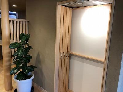 奈良の工務店、桧、無垢、漆喰、収納、奈良で信頼できる工務店