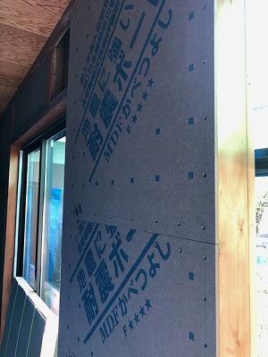 奈良の工務店、耐震工事、公民館
