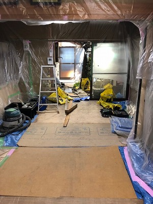 奈良の木の家、奈良の工務店、和風建築リフォーム、耐震補強、恩師