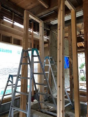 奈良の木の家、奈良の新築注文住宅、幸せ家族を育む家、奈良の工務店、自然素材の家、木と漆喰の家、奈良で建ててよかった工務店、奈良で信頼できる工務店、パッシブデザイン、奈良大規模リホーム、収納、建築カラー、古民家リノベーション