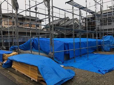 棟上げ、奈良の木の家、奈良の新築注文住宅、幸せ家族を育む家、奈良の工務店、自然素材の家、木と漆喰の家、奈良で建ててよかった工務店、奈良で信頼できる工務店、パッシブデザイン、奈良大規模リホーム、収納、建築カラー、古民家リノベーション、利き脳、オーガナイズ、耐震リフォーム、耐震補強