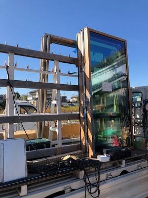 LIXILの【サーモスX】、奈良の木の家、奈良の新築注文住宅、幸せ家族を育む家、奈良の工務店、自然素材の家、木と漆喰の家、奈良で建ててよかった工務店、奈良で信頼できる工務店、パッシブデザイン、奈良大規模リホーム、収納、建築カラー、古民家リノベーション、利き脳、オーガナイズ、耐震リフォーム、耐震補強,、サッシ