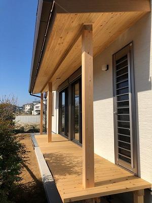 奈良の木の家、奈良の新築注文住宅、平野木材、奈良で家を建てる、田原本で家を建てる、パッシブデザイン、耐震等級3