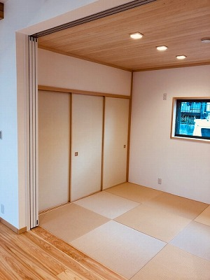 奈良和室照明、奈良照明計画、奈良の木の家、奈良の新築注文住宅、奈良パッシブデザイン、奈良で家を建てる、田原本で家を建てる