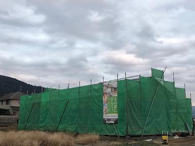 奈良新築一戸建て平野木材