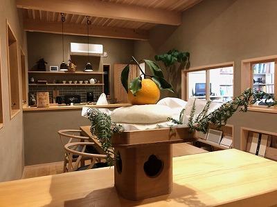 奈良家づくりのご依頼に感謝平野木材