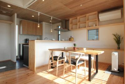 奈良で家づくりを楽しむなら平野木材