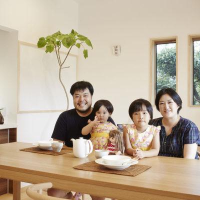奈良で木の香りがする家づくりなら平野木材