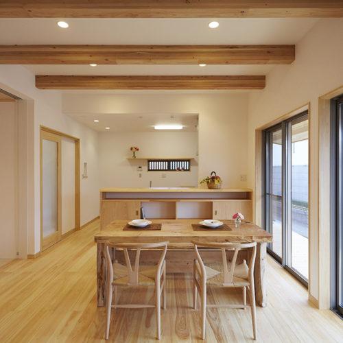 奈良で優良住宅なら平野木材