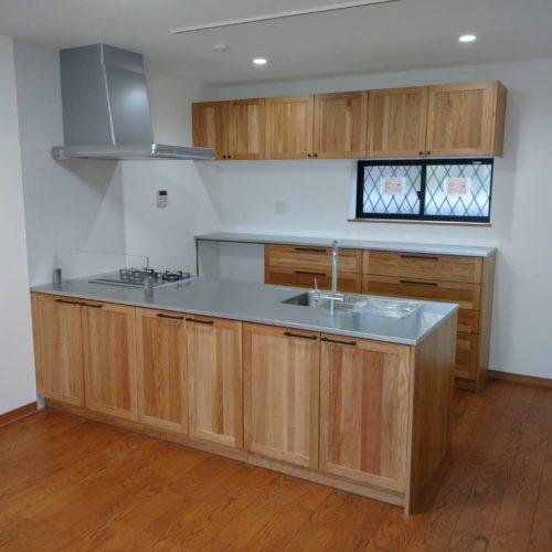 奈良で2世帯住宅なら平野木材