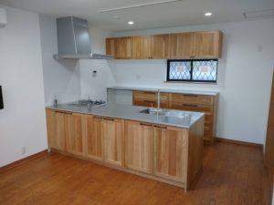 奈良で二世帯住宅なら平野木材
