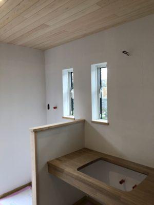 奈良で建築カラーなら平野木材