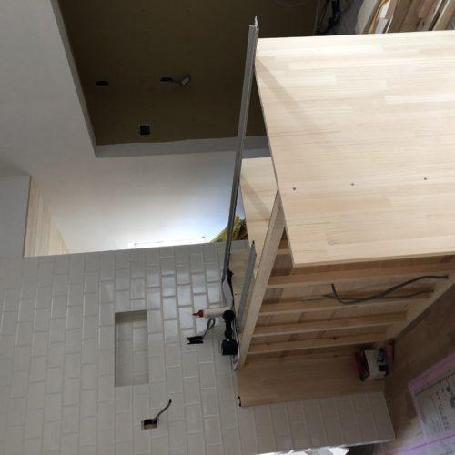 奈良でオーダーキッチンなら平野木材