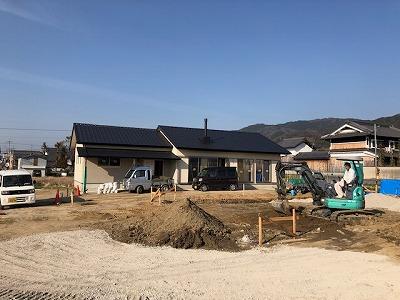 奈良で完成見学会なら平野木材
