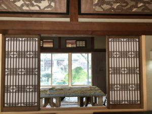 奈良で古民家旧家のリフォームなら平野木材