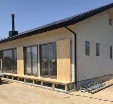 奈良でパッシブデザインなら平野木材