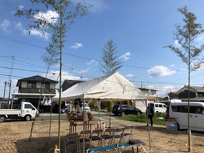 奈良で平屋なら平野木材