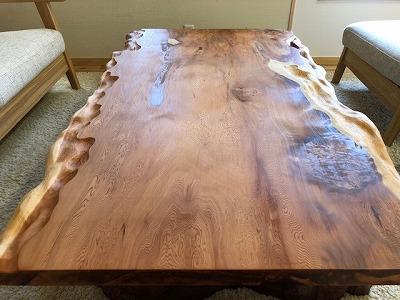 奈良で木の事屋久杉なら平野木材