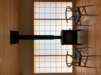 奈良で平屋の木の家リビングなら平野木材
