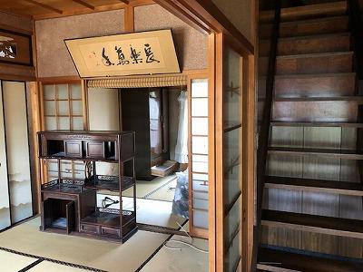 奈良で古民家旧家リフォームなら平野木材