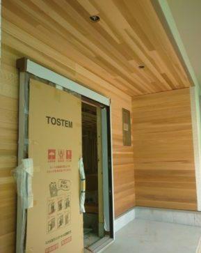 奈良の注文住宅平野木材の木の家