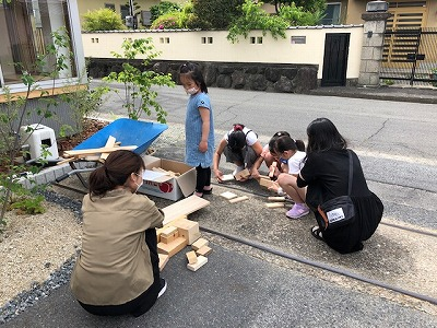 奈良で地域に貢献する注文住宅の工務店なら平野木材