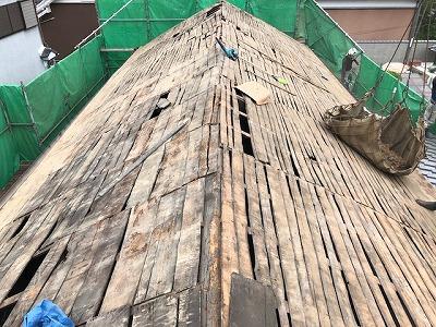 奈良でリフォームなら平野木材