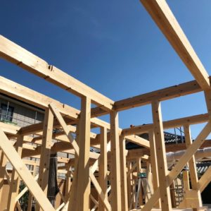 奈良で耐震等級3なら平野木材